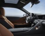 2020 Lexus LC Inspiration Series Interior Wallpapers 150x120 (12)