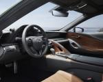 2020 Lexus LC Inspiration Series Interior Wallpapers 150x120 (11)