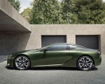 2020 Lexus LC Inspiration Series Side Wallpapers 150x120 (8)