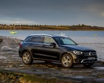 2020 Mercedes-Benz GLC 220d (UK-Spec) Front Three-Quarter Wallpapers 150x120 (47)