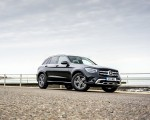 2020 Mercedes-Benz GLC 220d (UK-Spec) Front Three-Quarter Wallpapers 150x120 (36)