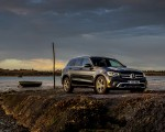 2020 Mercedes-Benz GLC 220d (UK-Spec) Front Three-Quarter Wallpapers 150x120 (44)