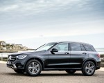 2020 Mercedes-Benz GLC 220d (UK-Spec) Front Three-Quarter Wallpapers 150x120 (34)