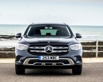 2020 Mercedes-Benz GLC 220d (UK-Spec) Front Wallpapers 150x120 (33)