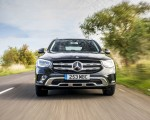 2020 Mercedes-Benz GLC 220d (UK-Spec) Front Wallpapers 150x120 (8)