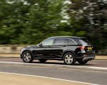 2020 Mercedes-Benz GLC 220d (UK-Spec) Rear Three-Quarter Wallpapers 150x120 (16)