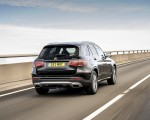 2020 Mercedes-Benz GLC 220d (UK-Spec) Rear Three-Quarter Wallpapers 150x120 (11)