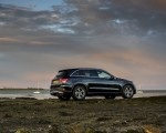 2020 Mercedes-Benz GLC 220d (UK-Spec) Rear Three-Quarter Wallpapers 150x120 (41)
