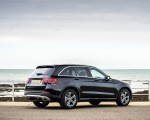 2020 Mercedes-Benz GLC 220d (UK-Spec) Rear Three-Quarter Wallpapers 150x120 (32)