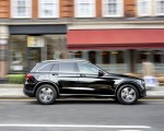 2020 Mercedes-Benz GLC 220d (UK-Spec) Side Wallpapers 150x120 (49)