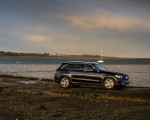 2020 Mercedes-Benz GLC 220d (UK-Spec) Side Wallpapers 150x120 (40)