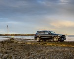 2020 Mercedes-Benz GLC 220d (UK-Spec) Side Wallpapers 150x120 (39)
