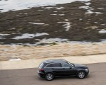 2020 Mercedes-Benz GLC 220d (UK-Spec) Side Wallpapers 150x120 (23)