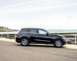 2020 Mercedes-Benz GLC 220d (UK-Spec) Side Wallpapers 150x120 (29)
