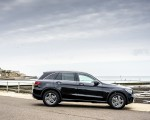 2020 Mercedes-Benz GLC 220d (UK-Spec) Side Wallpapers 150x120 (28)