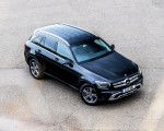 2020 Mercedes-Benz GLC 220d (UK-Spec) Top Wallpapers 150x120 (25)
