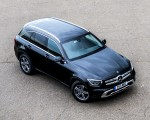 2020 Mercedes-Benz GLC 220d (UK-Spec) Top Wallpapers 150x120 (26)