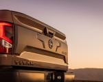 2020 Nissan TITAN PRO 4X Detail Wallpapers 150x120 (26)
