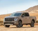 2020 Nissan TITAN PRO-4X Wallpapers HD