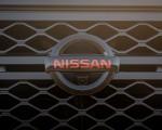 2020 Nissan TITAN PRO 4X Grill Wallpapers 150x120 (19)