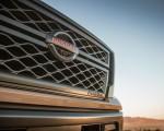 2020 Nissan TITAN PRO 4X Grill Wallpapers 150x120 (20)