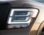 2020 Nissan TITAN PRO 4X Headlight Wallpapers 150x120 (18)