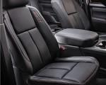 2020 Nissan TITAN PRO 4X Interior Seats Wallpapers 150x120 (28)