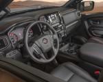 2020 Nissan TITAN PRO 4X Interior Wallpapers 150x120 (32)