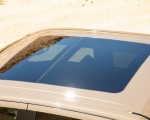 2020 Nissan TITAN PRO 4X Panoramic Roof Wallpapers 150x120 (17)