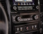 2020 Nissan TITAN Platinum Reserve Central Console Wallpapers 150x120 (34)