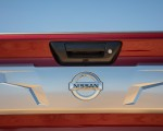 2020 Nissan TITAN Platinum Reserve Detail Wallpapers 150x120 (23)