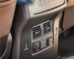 2020 Nissan TITAN Platinum Reserve Interior Detail Wallpapers 150x120 (27)