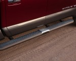 2020 Nissan TITAN Platinum Reserve Running Board Wallpapers 150x120 (18)
