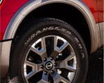 2020 Nissan TITAN Platinum Reserve Wheel Wallpapers 150x120 (15)