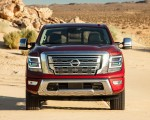 2020 Nissan TITAN SL Front Wallpapers 150x120 (8)