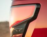 2020 Nissan TITAN SL Tail Light Wallpapers 150x120 (21)