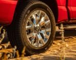 2020 Nissan TITAN SL Wheel Wallpapers 150x120 (25)