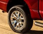2020 Nissan TITAN SL Wheel Wallpapers 150x120 (24)
