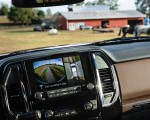 2020 Nissan TITAN XD Platinum Reserve Central Console Wallpapers 150x120 (29)