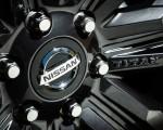 2020 Nissan TITAN XD Platinum Reserve Detail Wallpapers 150x120 (8)