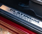 2020 Nissan TITAN XD Platinum Reserve Door Sill Wallpapers 150x120 (21)