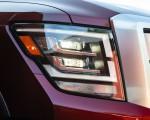 2020 Nissan TITAN XD Platinum Reserve Headlight Wallpapers 150x120 (13)