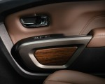 2020 Nissan TITAN XD Platinum Reserve Interior Detail Wallpapers 150x120 (26)