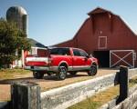 2020 Nissan TITAN XD Platinum Reserve Rear Three-Quarter Wallpapers 150x120 (3)
