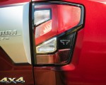 2020 Nissan TITAN XD Platinum Reserve Tail Light Wallpapers 150x120 (18)