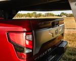2020 Nissan TITAN XD Platinum Reserve Tail Light Wallpapers 150x120 (17)