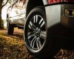2020 Nissan TITAN XD Platinum Reserve Wheel Wallpapers 150x120 (20)