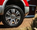 2020 Nissan TITAN XD Platinum Reserve Wheel Wallpapers 150x120 (19)