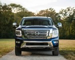 2020 Nissan TITAN XD SL Front Wallpapers 150x120 (10)