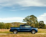 2020 Nissan TITAN XD SL Side Wallpapers 150x120 (3)